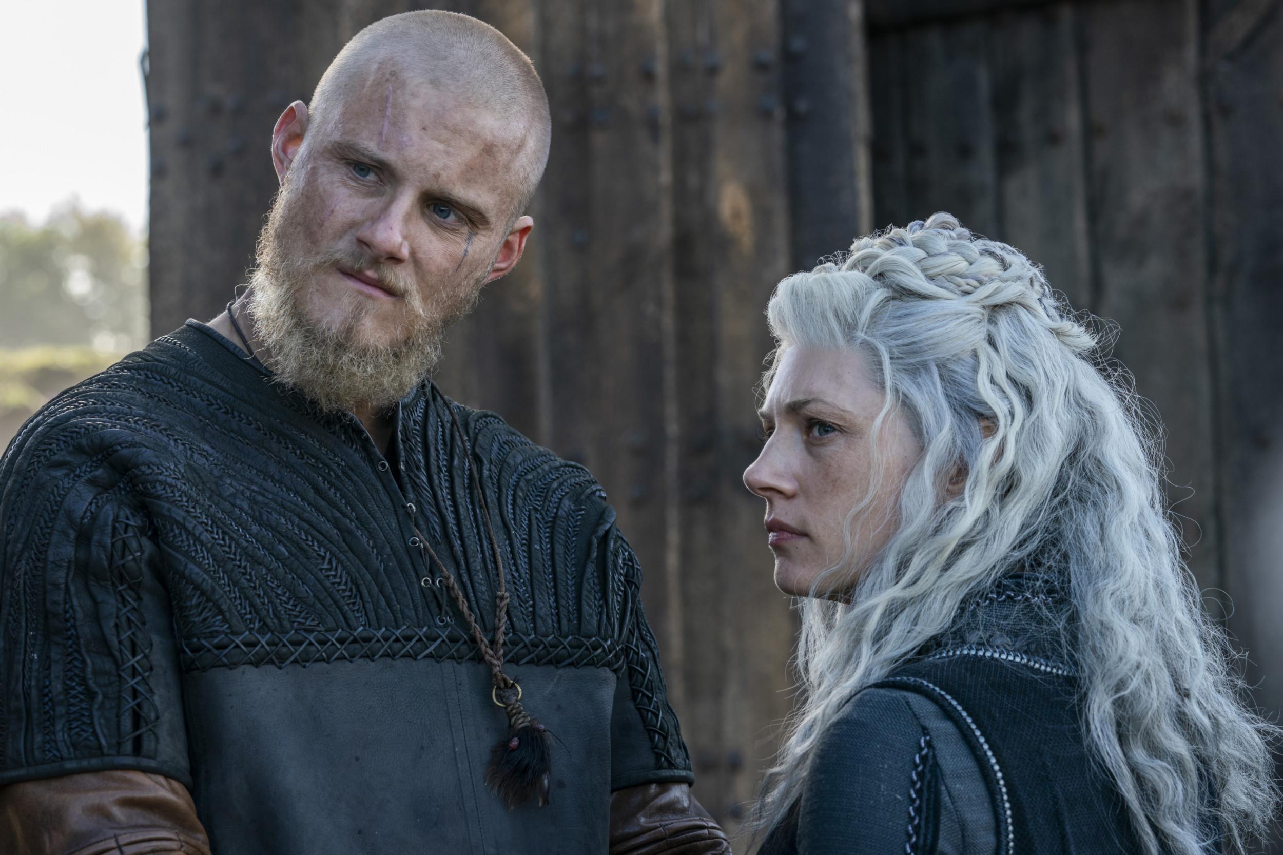 watch vikings tv series online free