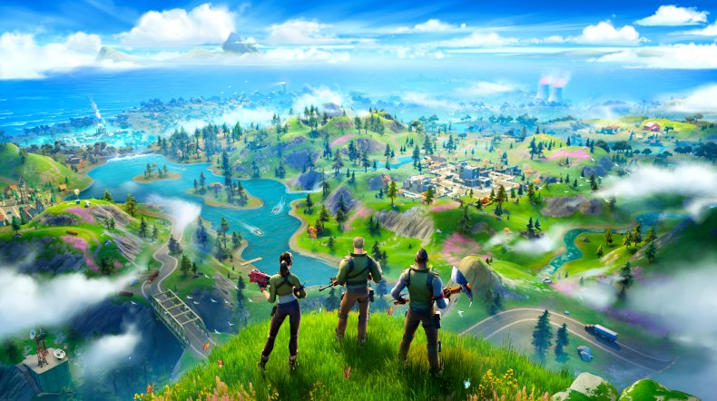 fortnite 1121 patch notes