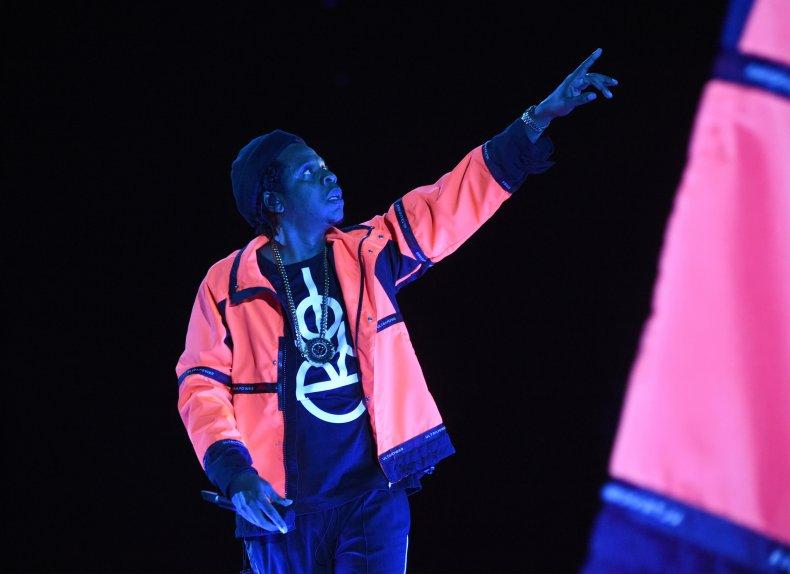 Fans Celebrate #HOV50 With Song Lyrics on Jay-Z's 50th Birthday