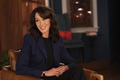 'The L Word' Stands For 'Love,' Show Star Jennifer Beals