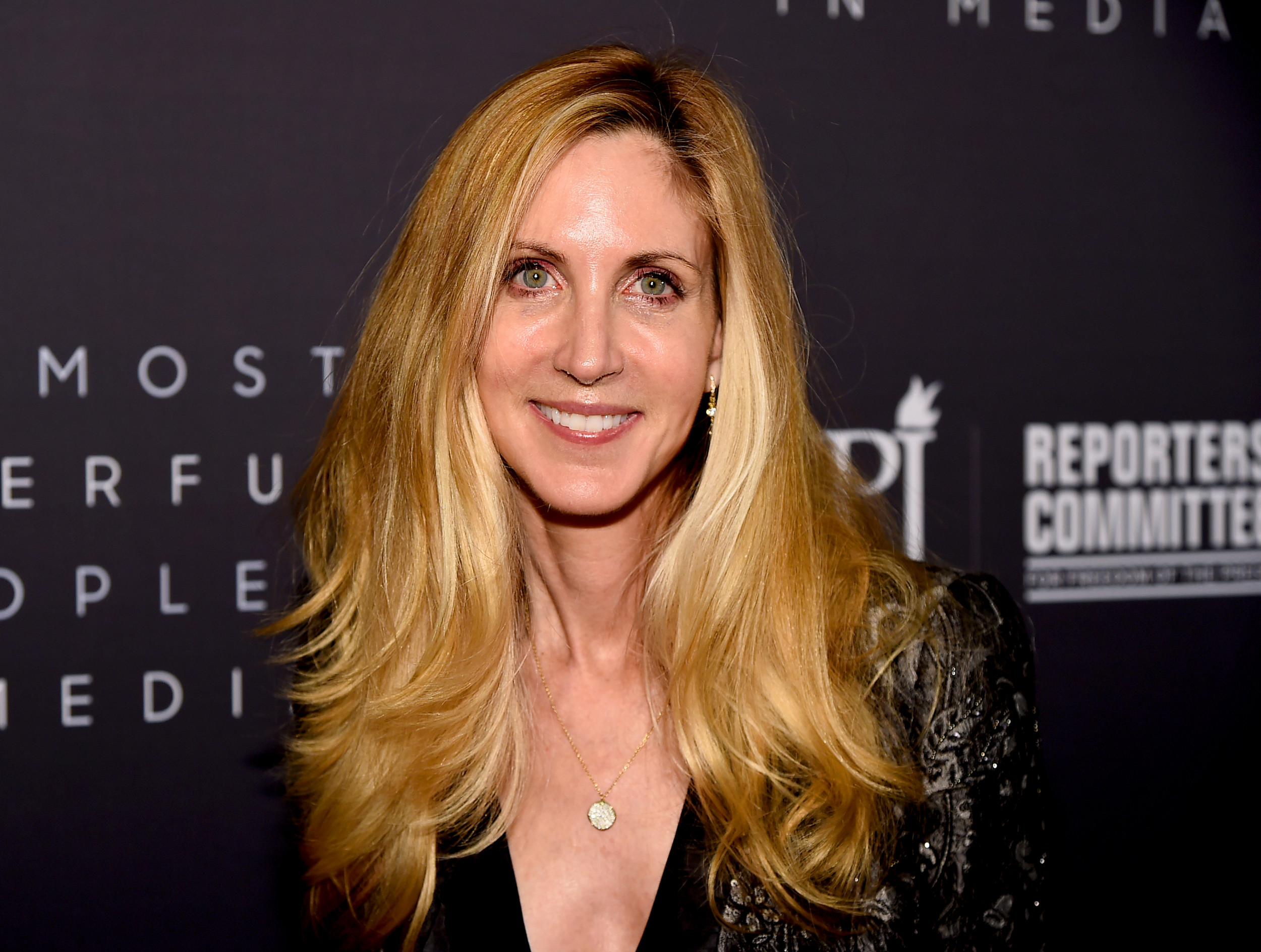 newsweek.com - Melissa Lemieux - Ann Coulter rails against college affirmative action, calls it 'institutionalized anti-white racism'