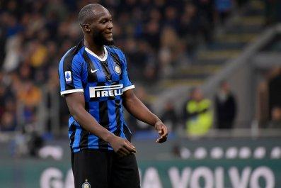 Romelu Lukaku, Inter Milan