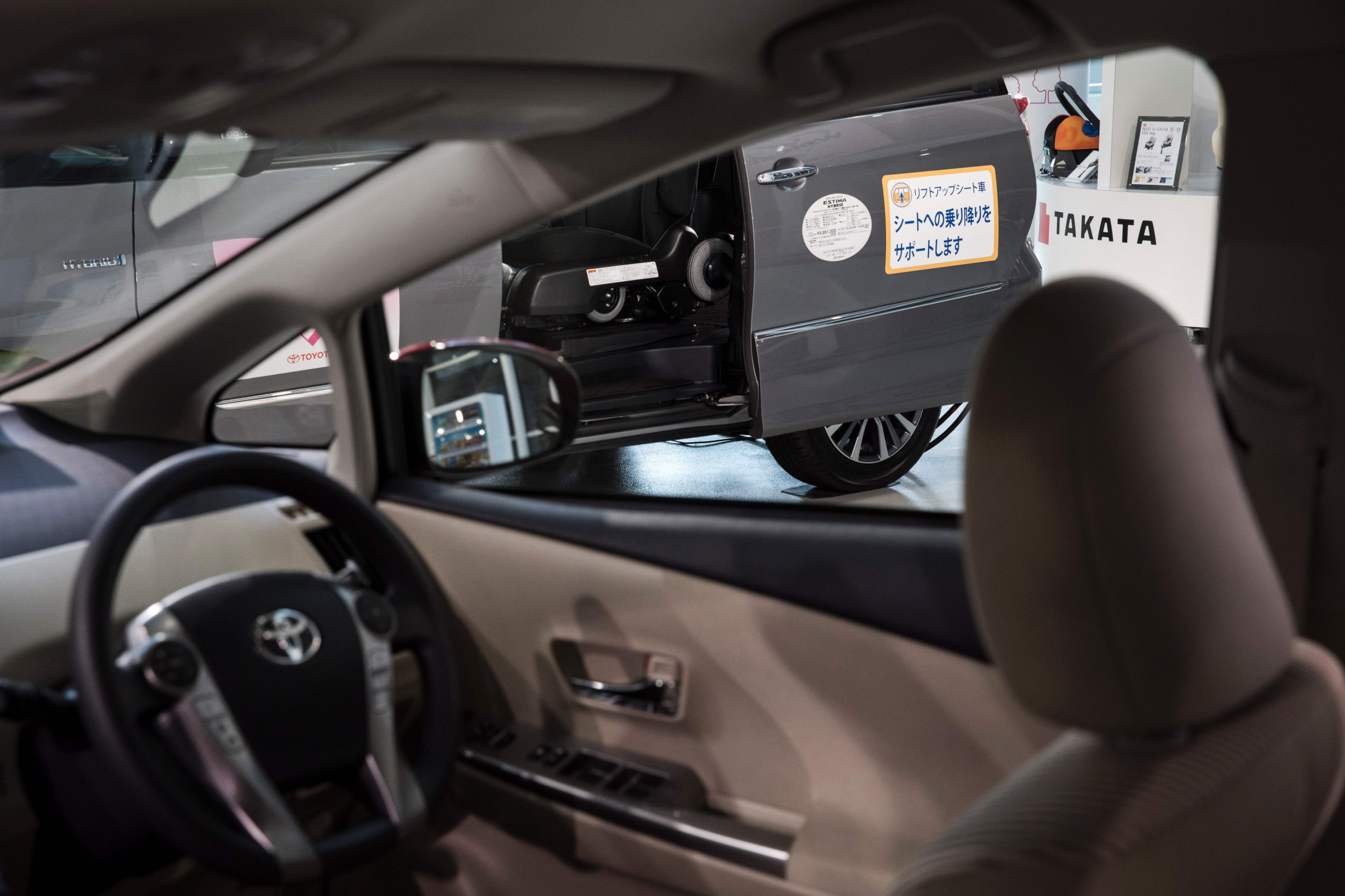 Takata Airbag Recall Bmw >> Takata Airbag Recall Honda Bmw Mitsubishi And Other Car
