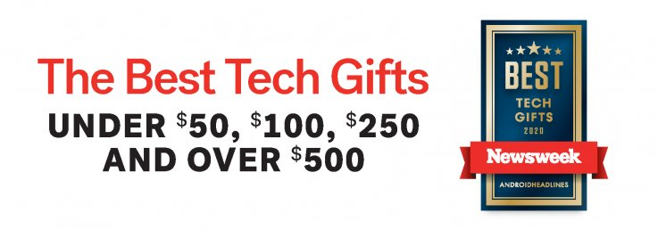 Best Tech Gifts Of 2020.The Best Tech Gifts Under 50 100 250 And Over 250