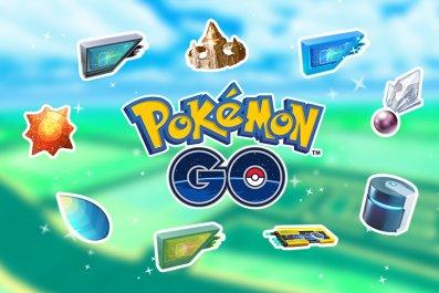 pokemon go evolution event