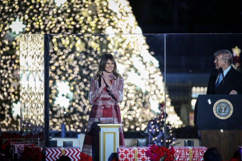 National Tree Lighting Ceremony
