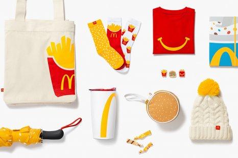 McDonald's Merchandise
