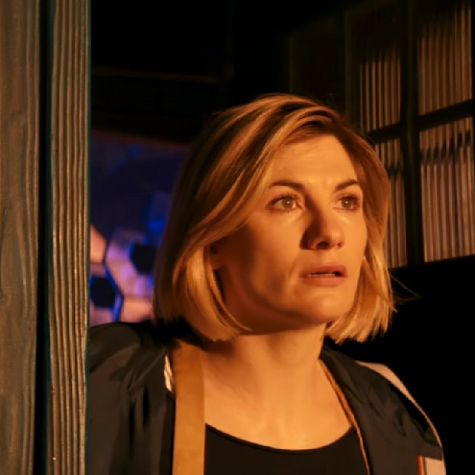 Doctor Who Season 12 Jodie Whittaker And Chris Chibnall Address