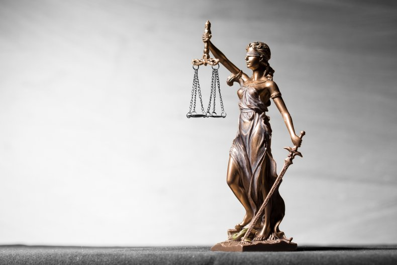 Law, Justice