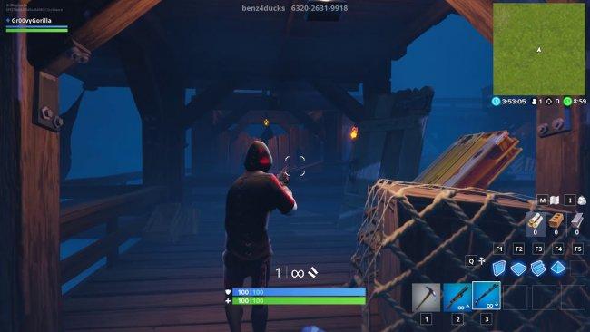 Fortnite Creative 6 Best Map Codes Deathrun Aim Training
