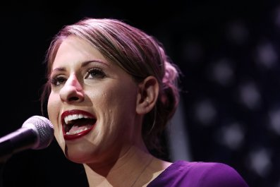 Katie Hill Speech