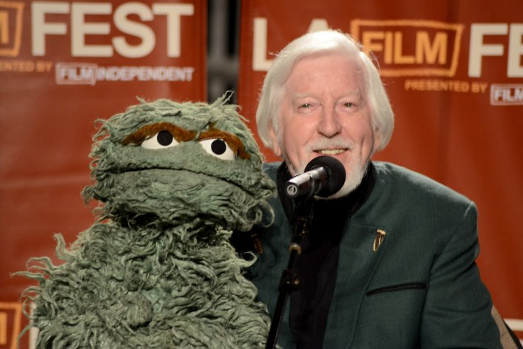 Here Are Some Of Puppeteer Caroll Spinney S Notable Quotes