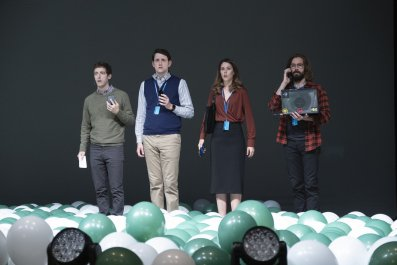 silicon valley series finale