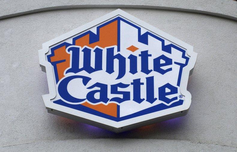 White Castle burger chain Las Vegas