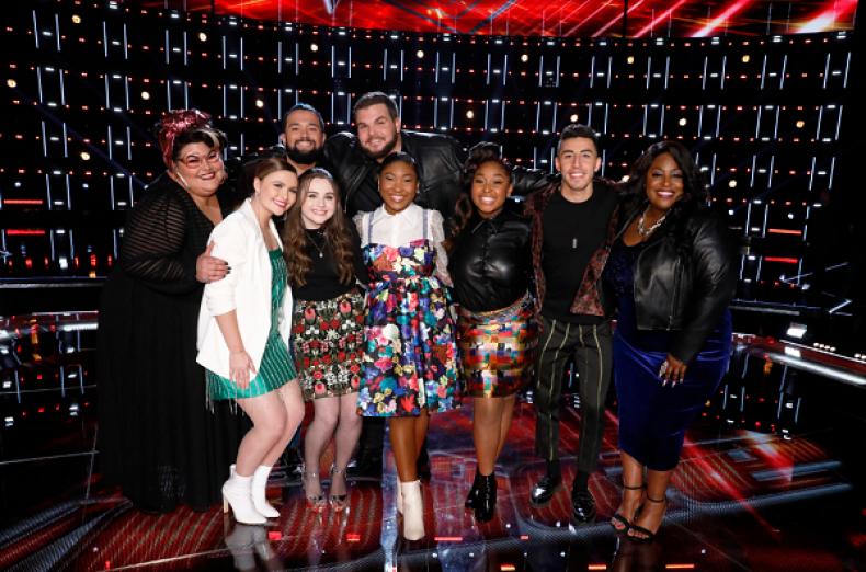 'The Voice' 2019 Top 8 Performances & Predictions
