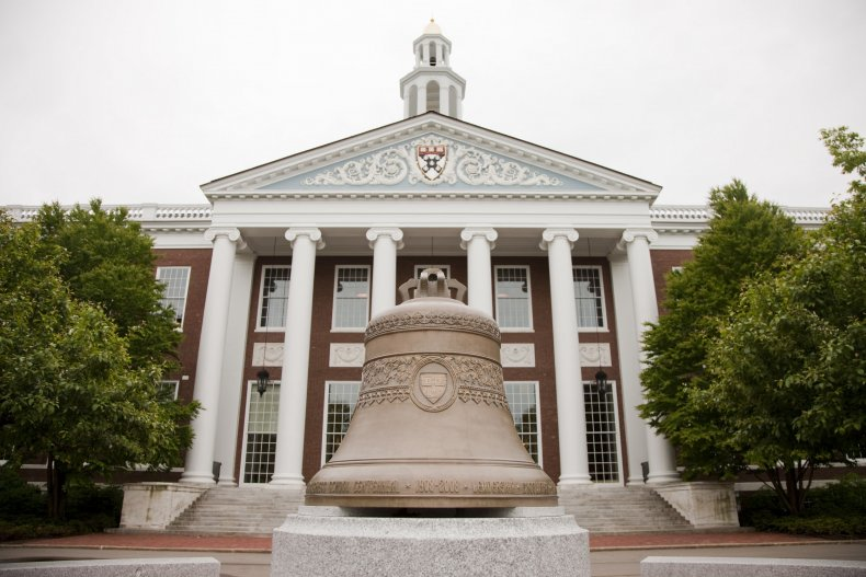 harvard tenure professors criticism