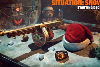 division 2 update 115 situation snowball patch