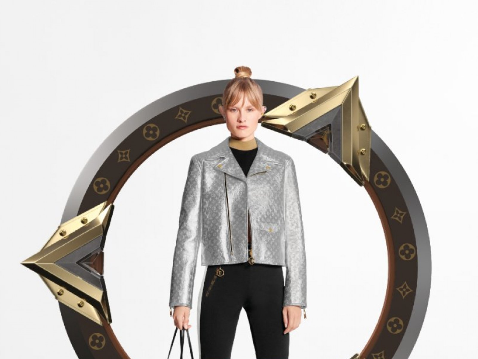 Louis Vuitton And League Of Legends Fashion Collection Where To