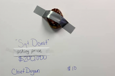 tampa donut