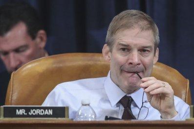 jim jordan donald trump impeachment inquiry