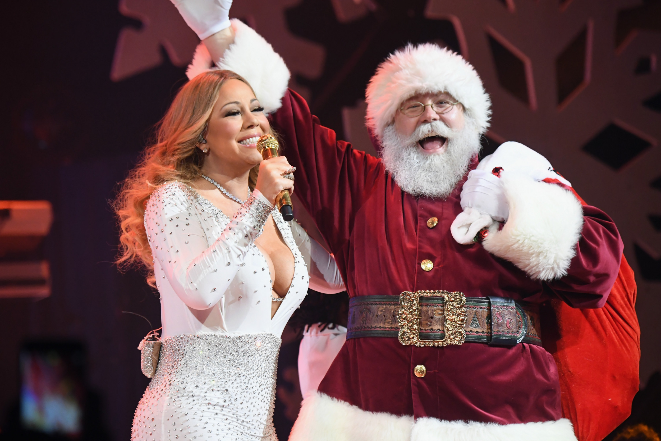 Christmas Music The Top 20 Best Selling Christmas Songs Of All Time