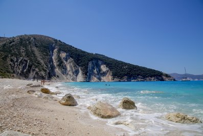 Kefalonia, Greece