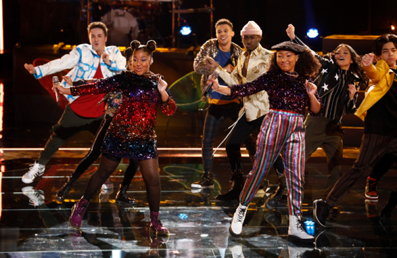 Who Made it to 'The Voice' Season 17 Top 4?