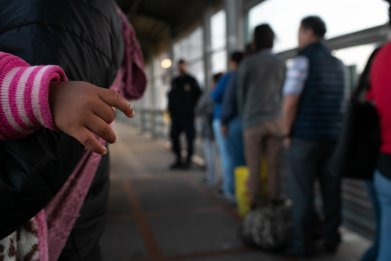 Asylum Seekers Remain in Mexico