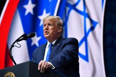 Donald Trump, ISrael, Jews, nationality, Judaism, anti-Semitism