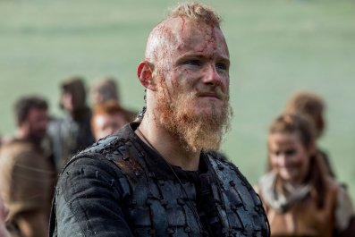 vikings season 6 episode 3 bjorn