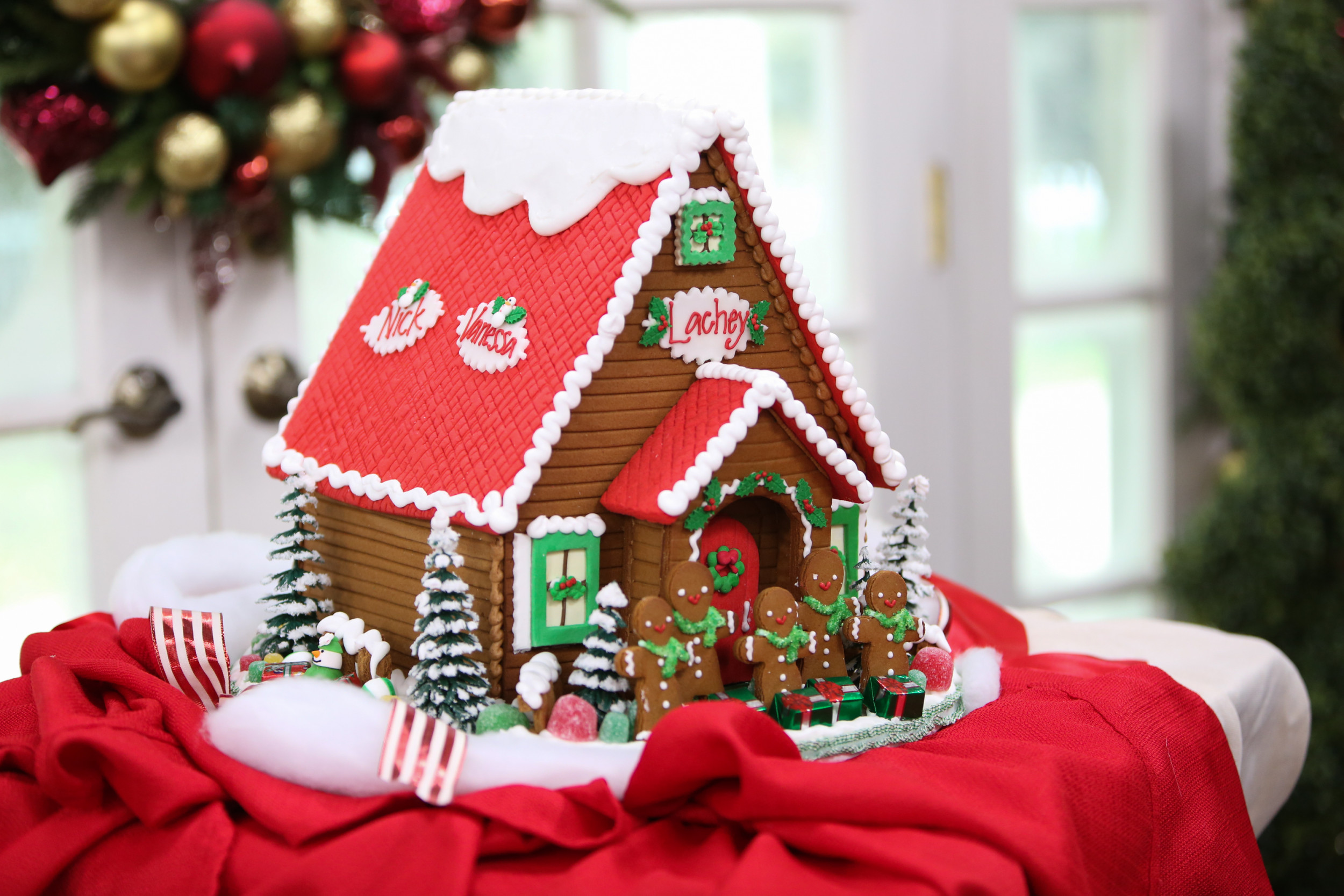 Gingerbread House Day 2019 Traditional And Alternative