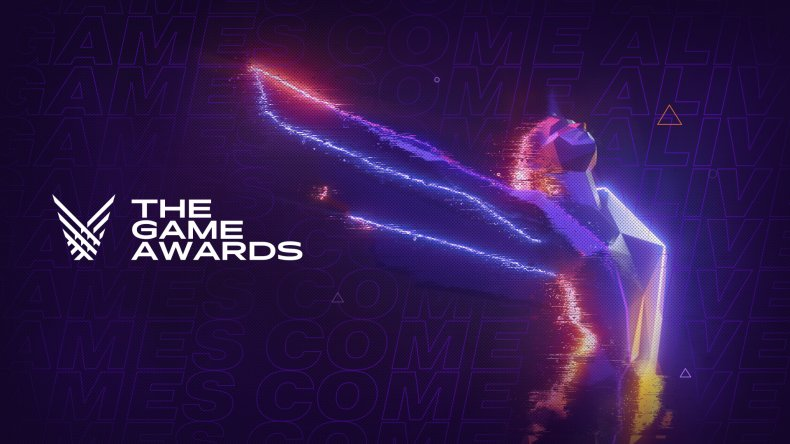 the game awards 2019 poster