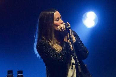Five Things to Know About Alanis Morissette