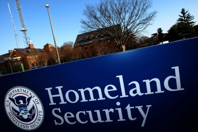 Department Of Homeland Security Headquarters