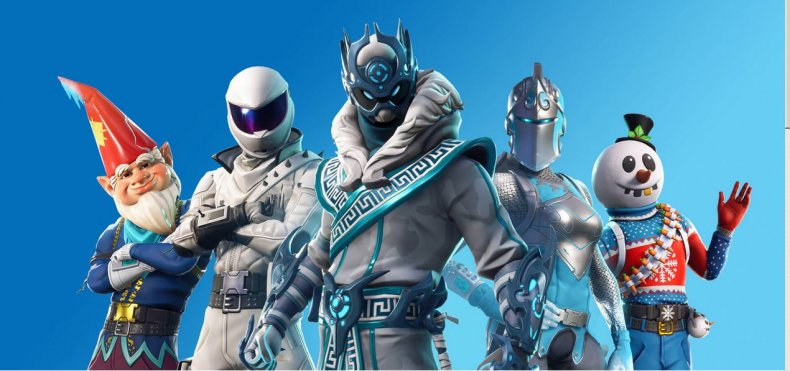 fortnite 1130 patch notes