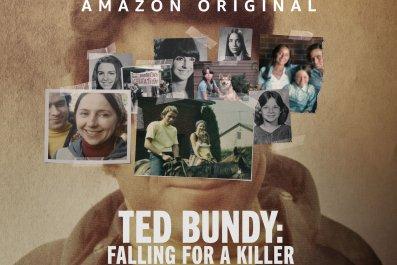 Ted Bundy Doc