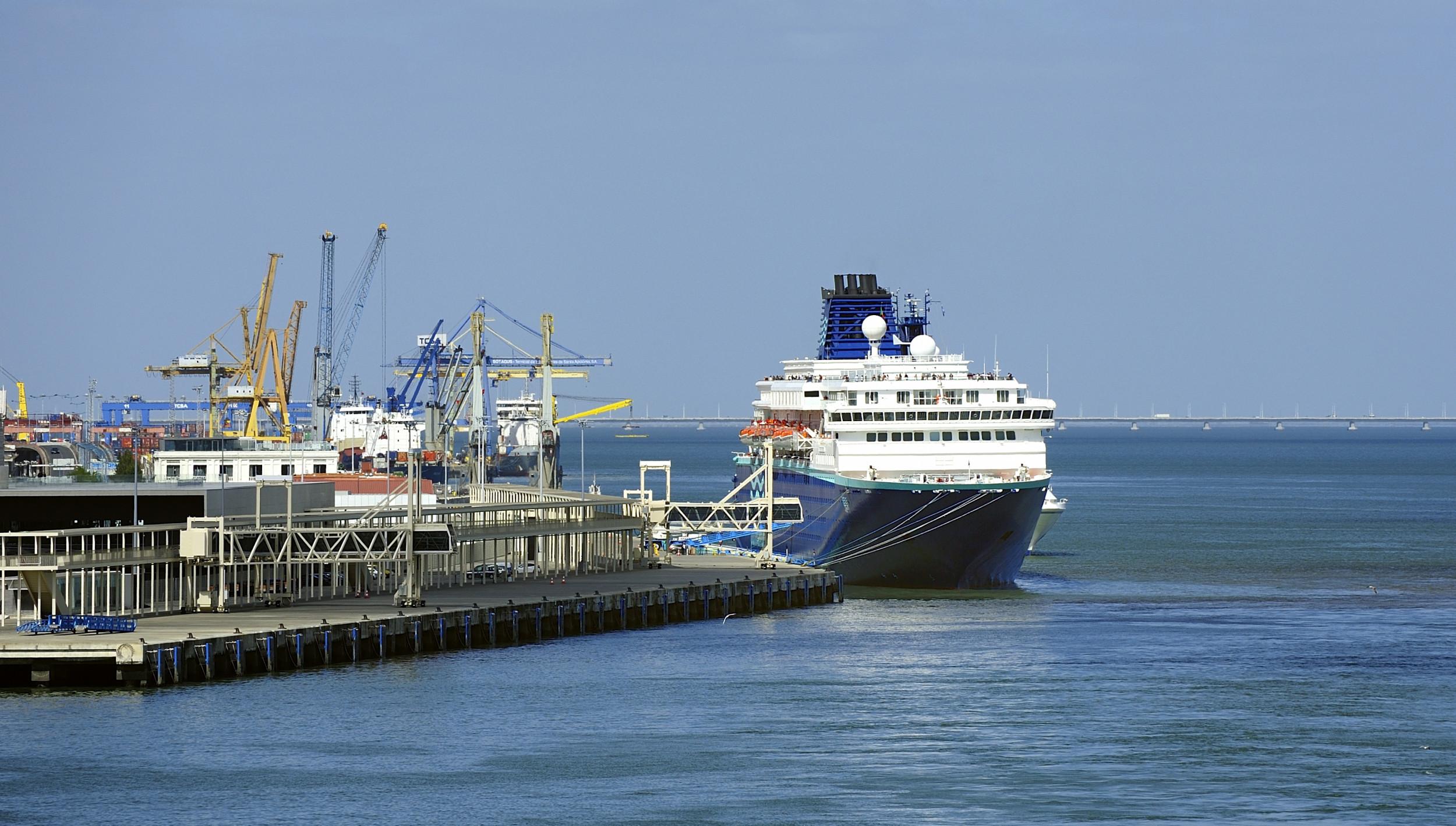 Oakland City Council President Proposes Using Cruise Ship ...