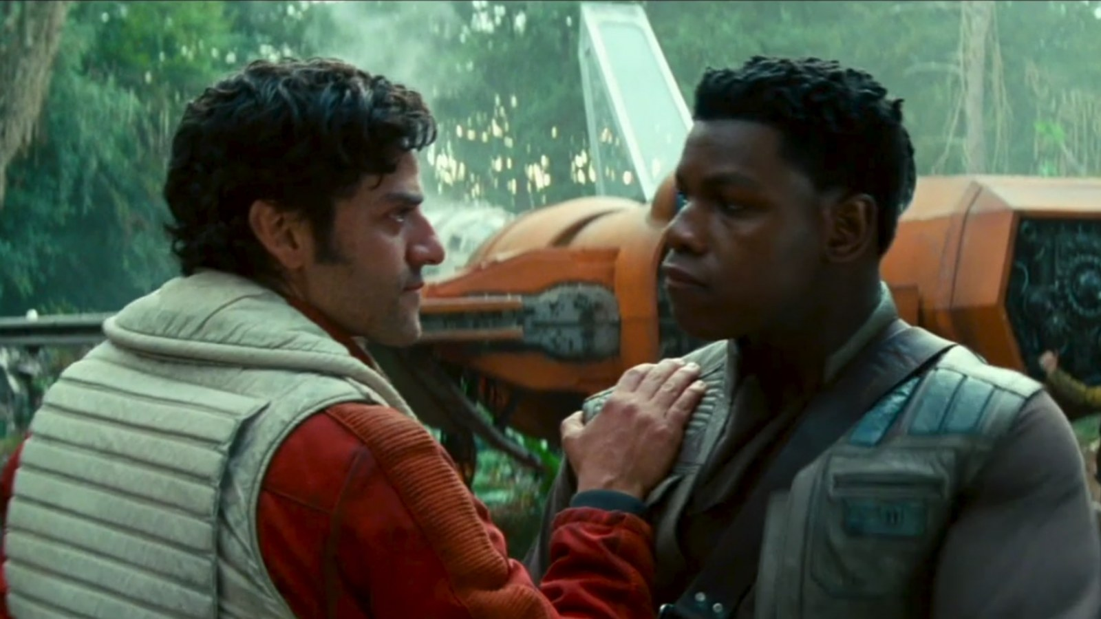 Star Wars The Rise Of Skywalker Footage Hidden On Amazon How To Watch