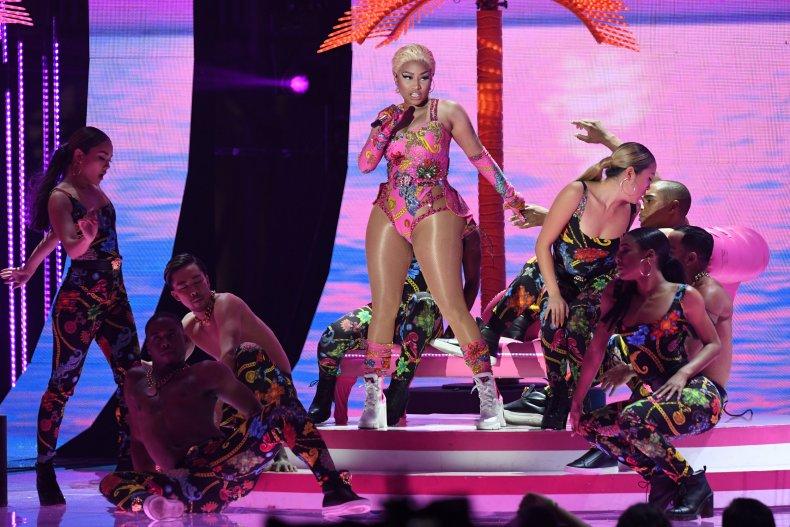 How to Watch Billboard's 2019 Women in Music