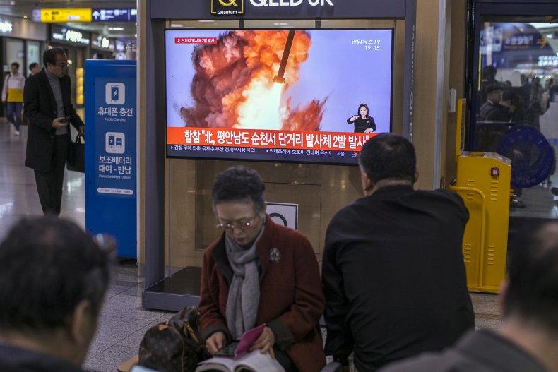 North Korea, missile test, United Nations, US