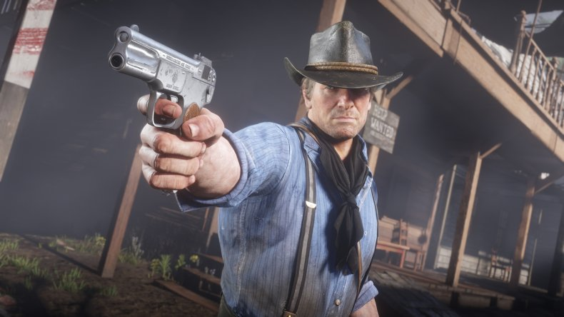 red-dead-update-weapons