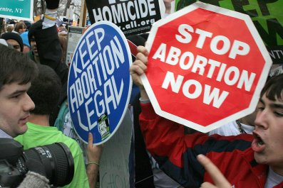 Mississippi Abortion Rights