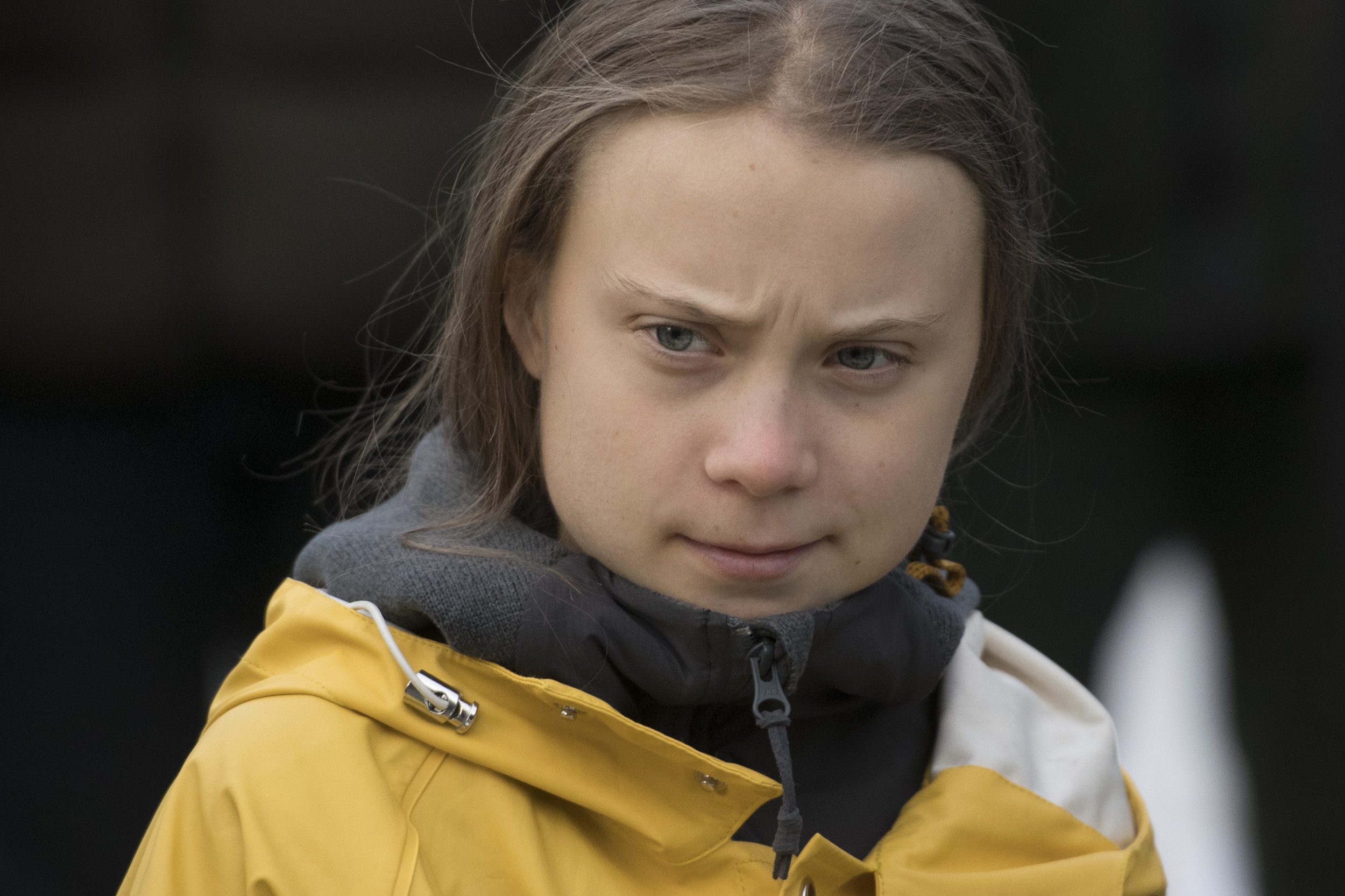 SNL takes Donald Trump's with Greta Thunberg: 'I'll come at you like a plastic straw comes at a turtle'