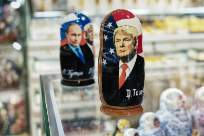 Donald Trump, Vladimir Putin, Russia, US, relationship