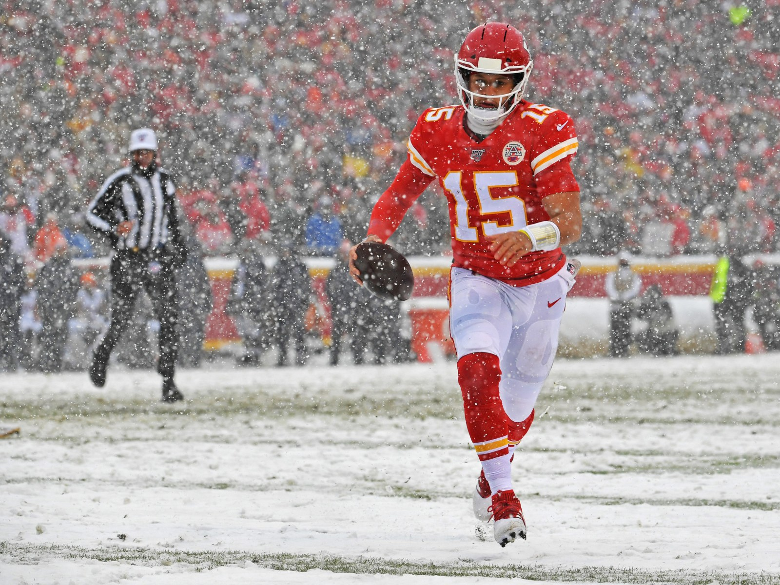 Sunday Night Football Schedule 2019 How To Watch Kansas City Chiefs Vs Chicago Bears Tv Channel Live Stream