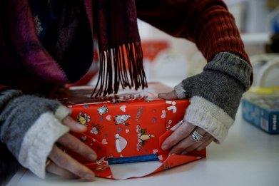 FRANCE-HOLIDAYS-CHRISTMAS-TOYS