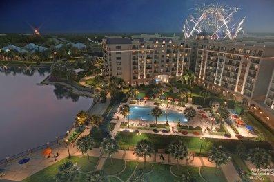 Disney Riviera Resort 2019 opening