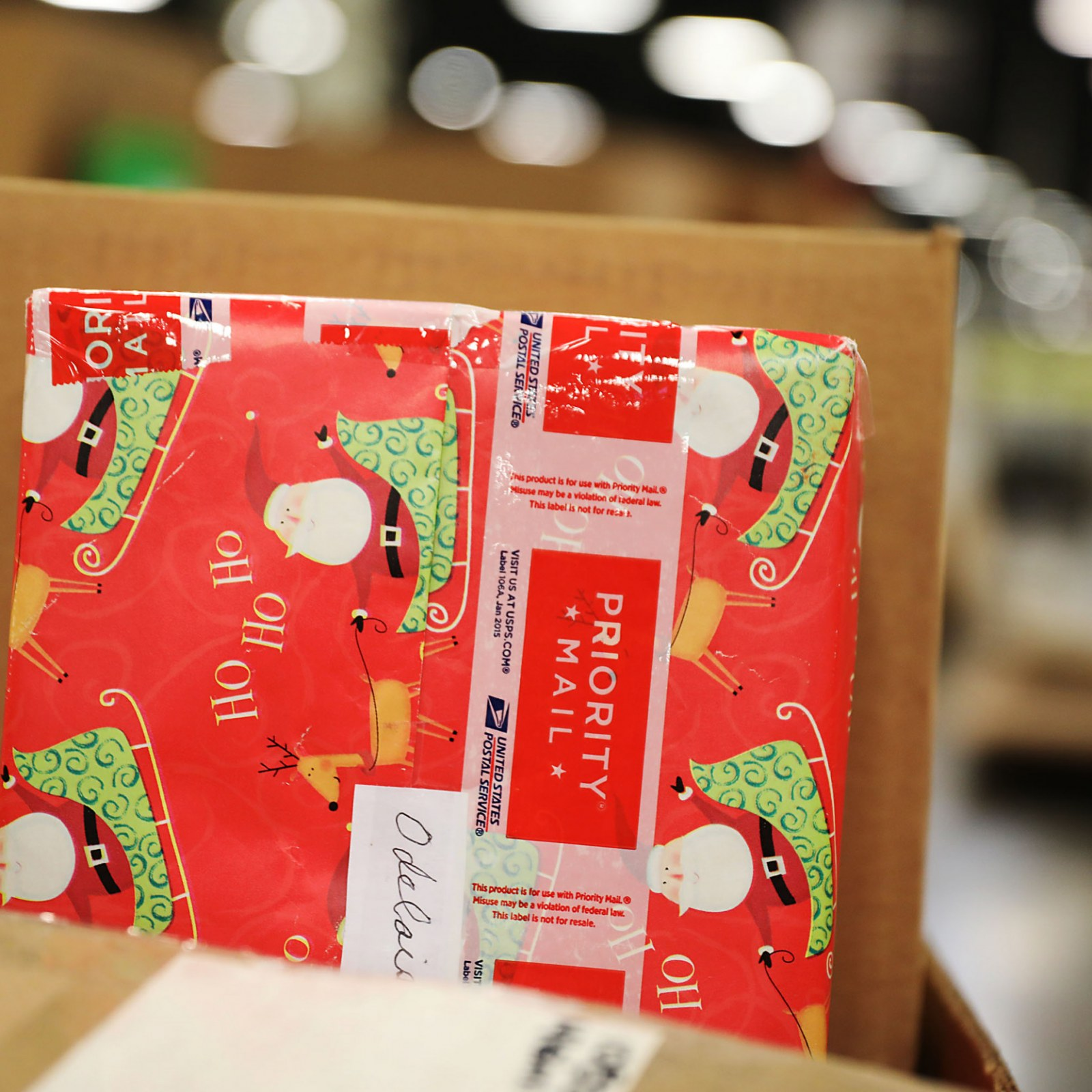 Usps Cut Off Dates Christmas 2020 When Is The Last Day to Mail Christmas Gifts? Holiday Cutoff Dates