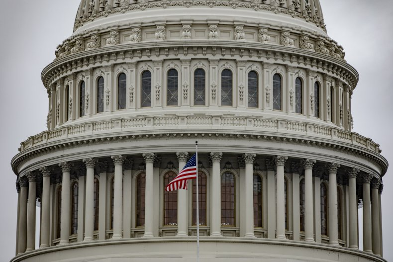 Lawmakers Rally to Stave Off Shutdown