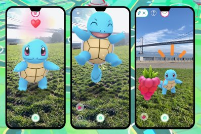 pokemon go buddy adventure feature
